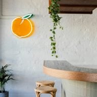 Biasol looks to Tulum for interiors of Tasmania's Sisterhood restaurant