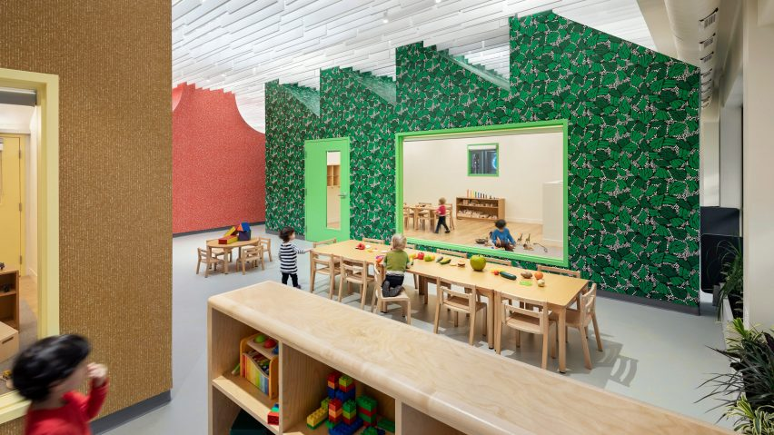 SolBe Learning Centre by Supernormal
