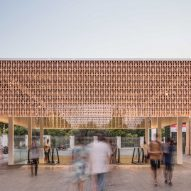 Call for entries to the Tile of Spain Awards 2019