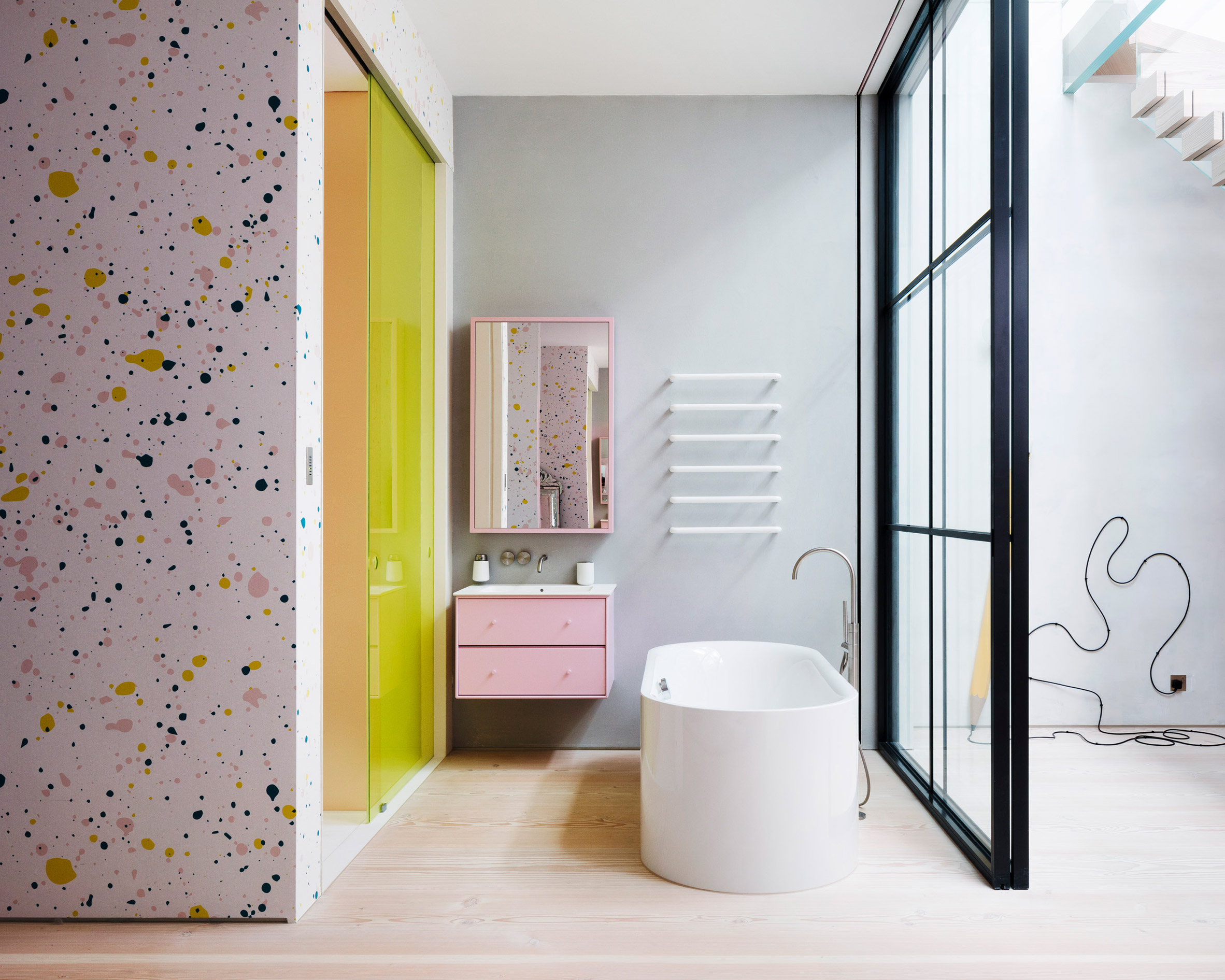 Turners Studio by Rodić Davidson Architects