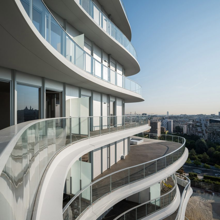 Top architecture and design jobs: Senior facade architect at MAD in Beijing, China