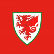 Welsh FA unveils simplified dragon as new visual identity