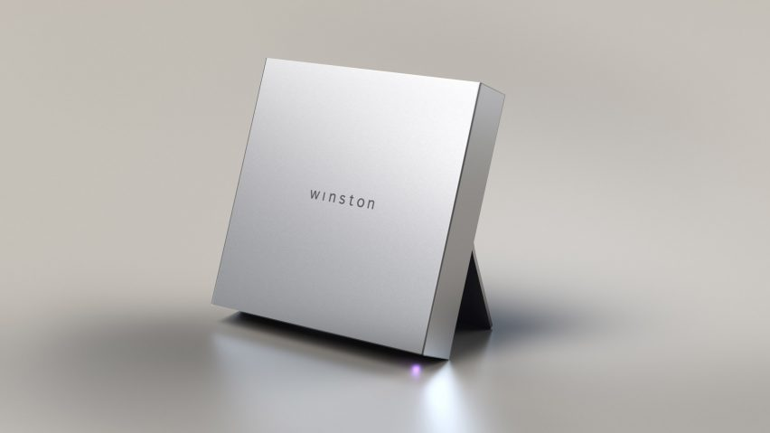 Wilson modem filter by Winston Privacy