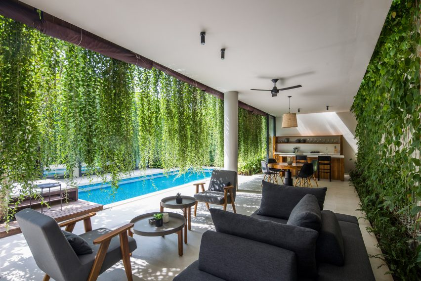 Wyndham Garden Phú Quốc resort by MIA Design Studio