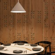 """Ukraine's """"100 years ago in the future"""" restaurant combines past and present"""