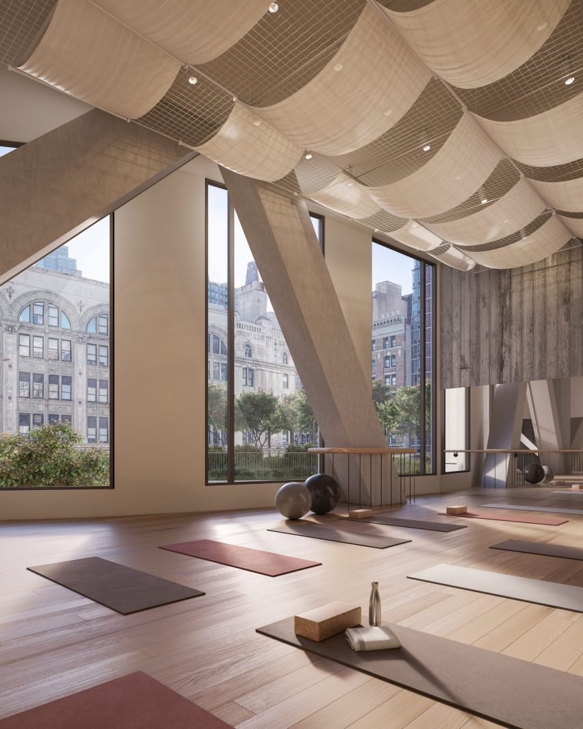 11 Hoyt interiors by Michaelis Boyd