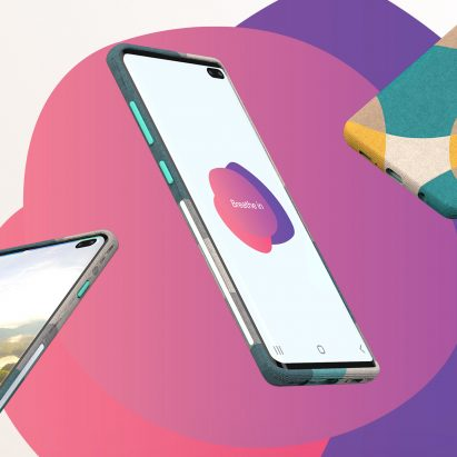 Samsung Mobile Design competition