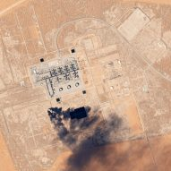 """Massive swarm"" drone strike on Saudi oil facility demonstrates destructive potential of autonomous weapons"