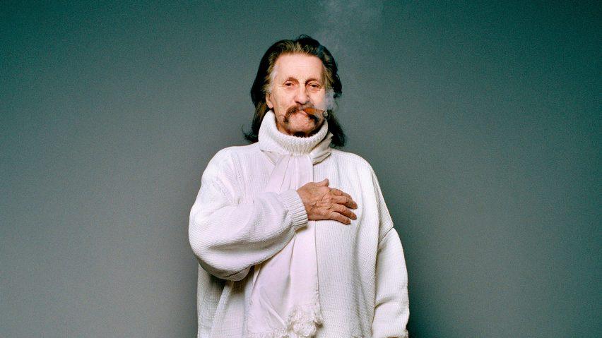 Luigi Colani obituary