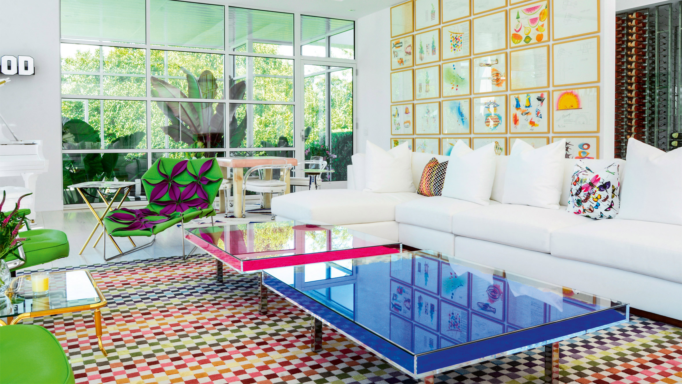 Five Designers Who Show That Maximalism Is Back In Fashion
