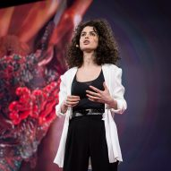 Neri Oxman apologises to students over $125,000 donation from Jeffrey Epstein