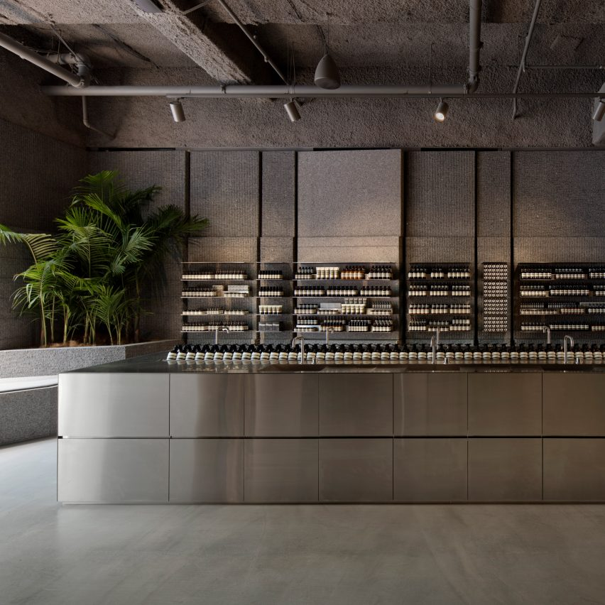 Top jobs in New York: Store design and construction manager at Aesop in New York, USA