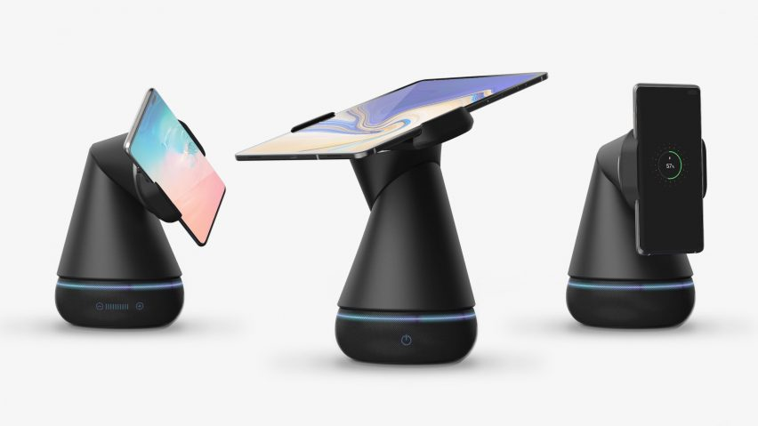 Star by Andre Gouveia for the Samsung Design Competition 2019