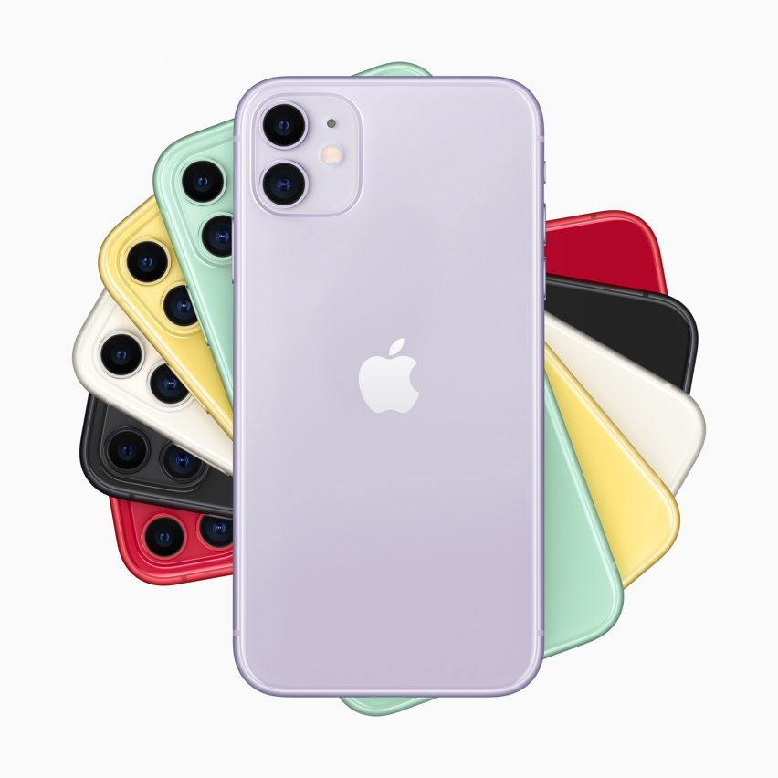 Apple iPhone 11 news