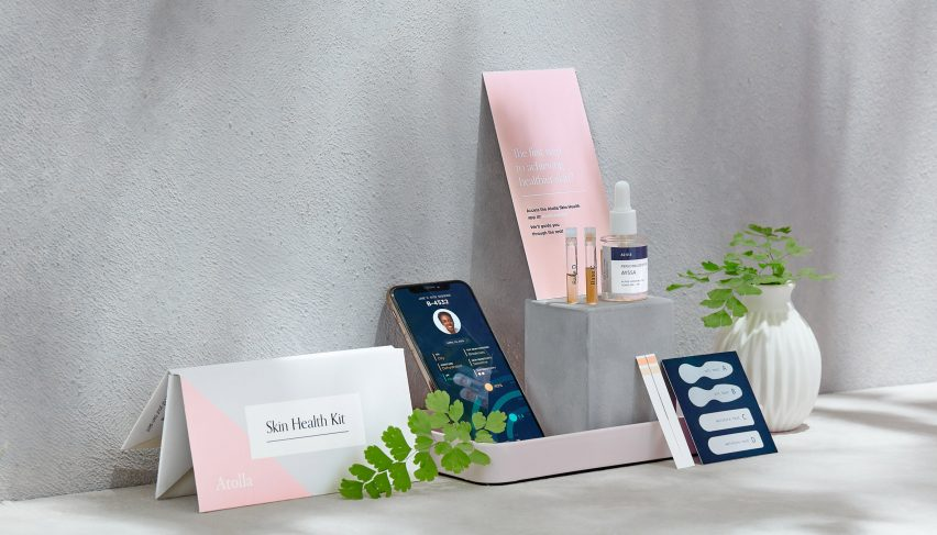 MIT skincare start-up Atolla harnesses artificial intelligence to make personalised serums
