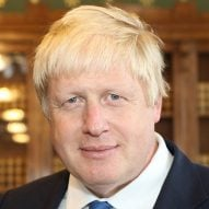 RIBA debates Boris Johnson