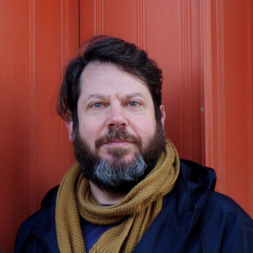 Tom Dixon awarded London Design Medal 2019