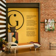Goodee shop by Byron and Dexter Peart