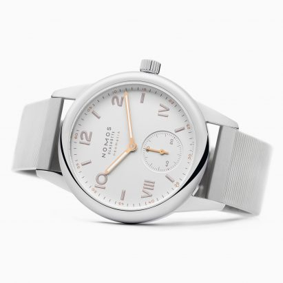 Nomos Glashütte's Campus collection watches