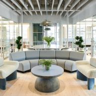 Yves Behar opens third Canopy co-working location in historic San Francisco building