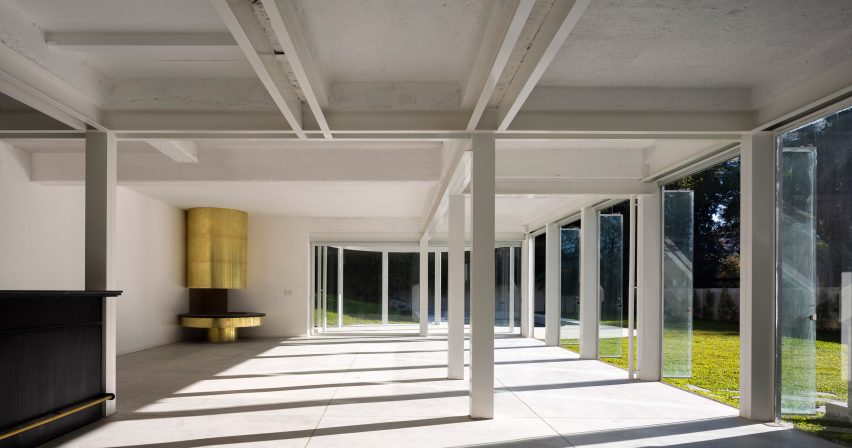 Casa Luar by Adamo Faiden