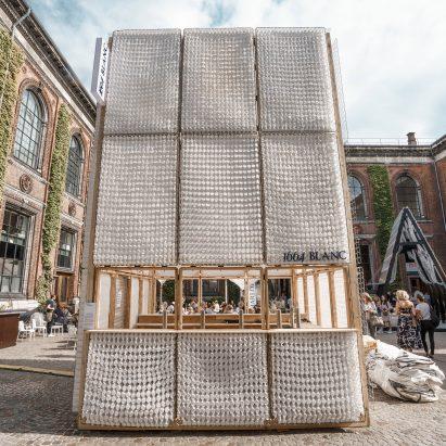 Chart 2019 architecture pavilions