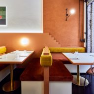 "Sydney's Chica Bonita restaurant evades ""over-the-top"" colours"