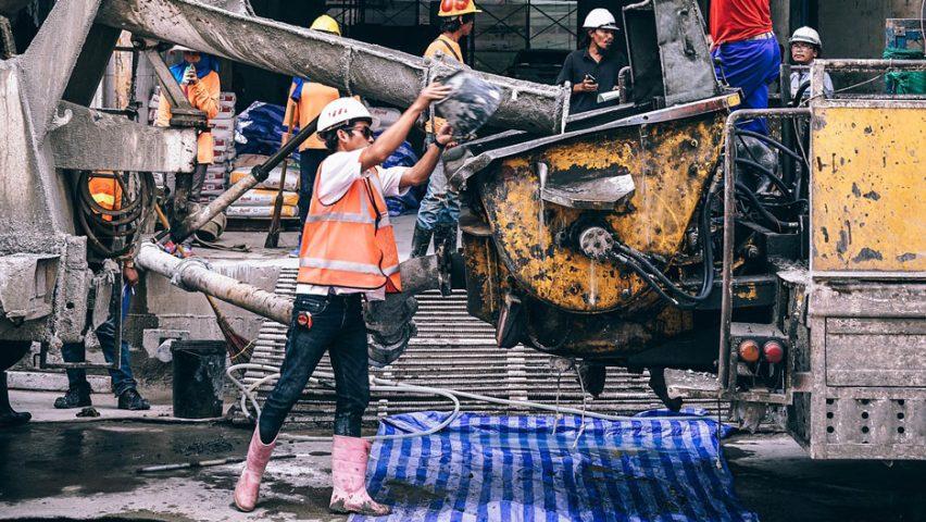 Architects urged to cancel concrete
