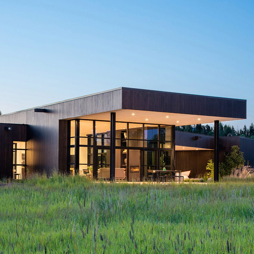 Confluence House by CTA