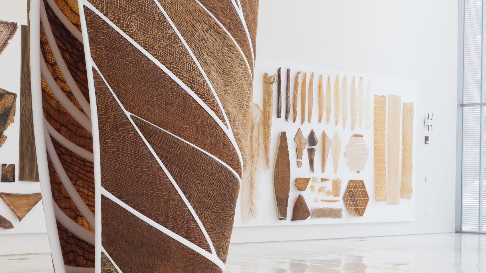 Aguahoja I by MIT Media Lab