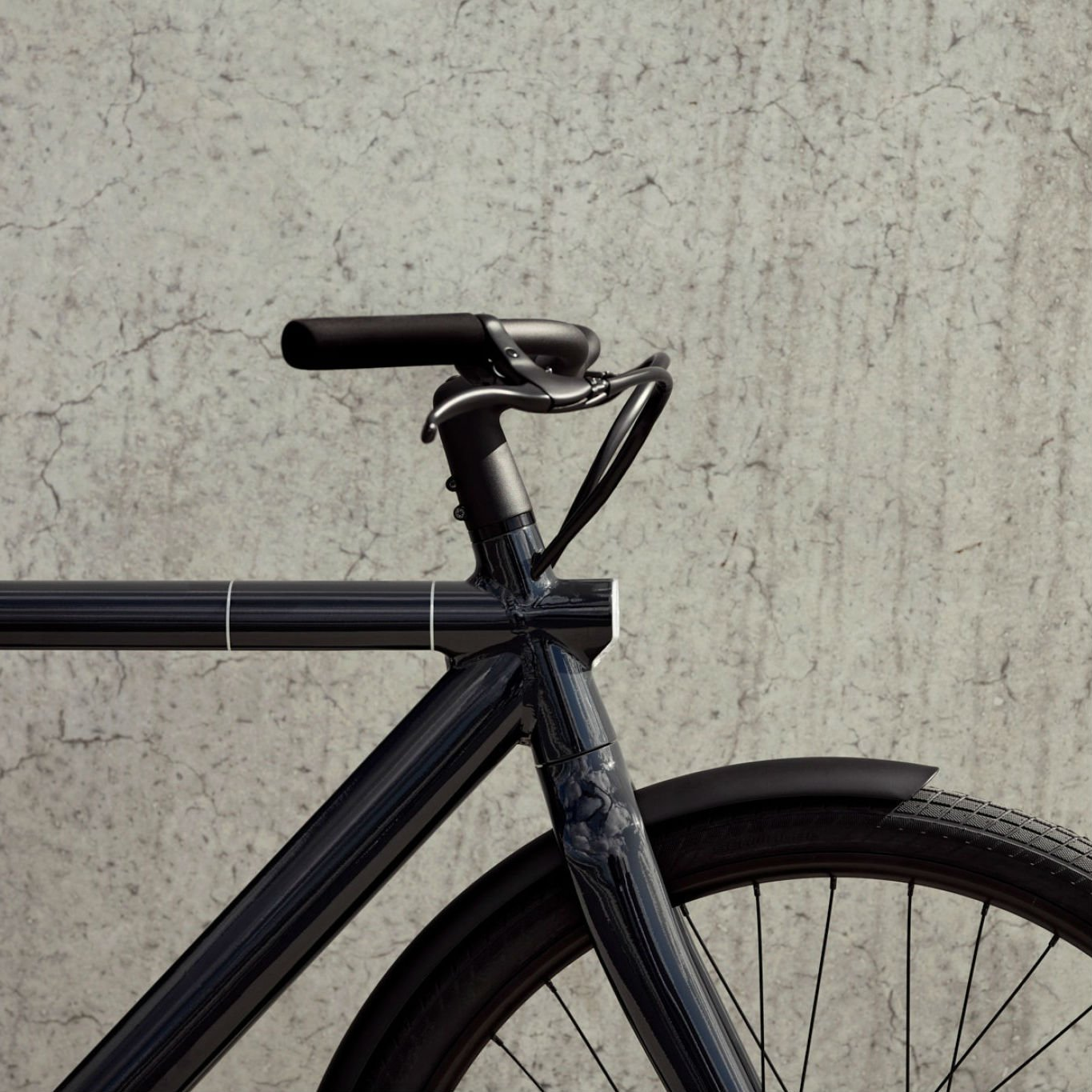 Electrified S2 and X2 by VanMoof | Dezeen Awards