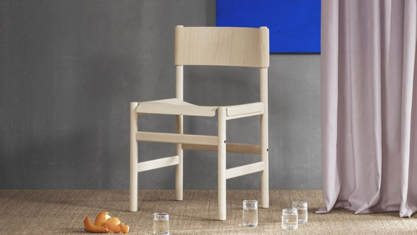 T02 Soft Chair by Thomas Bentzen for Takt