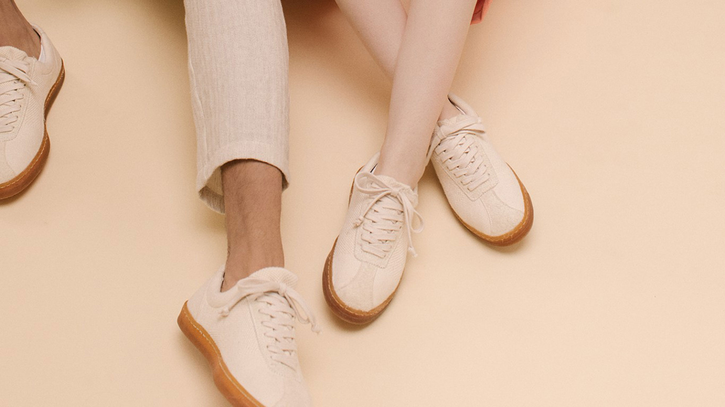 The Plant Shoe by Native Shoes