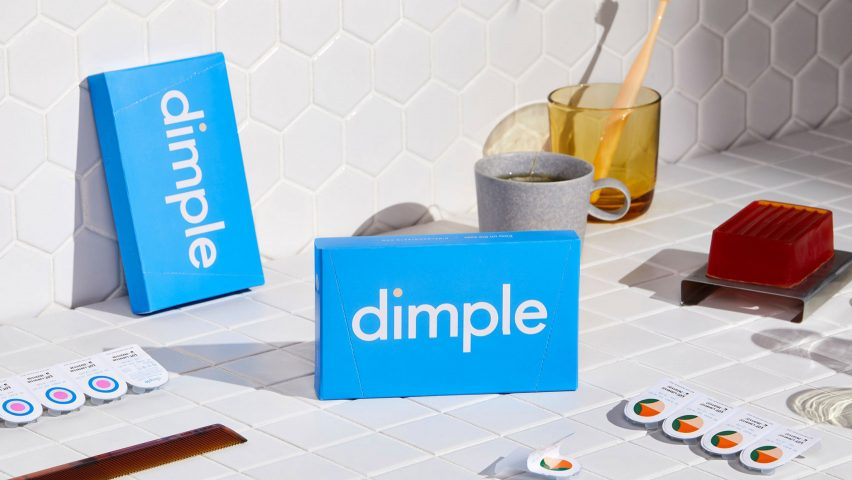 Dimple by Universal Favourite