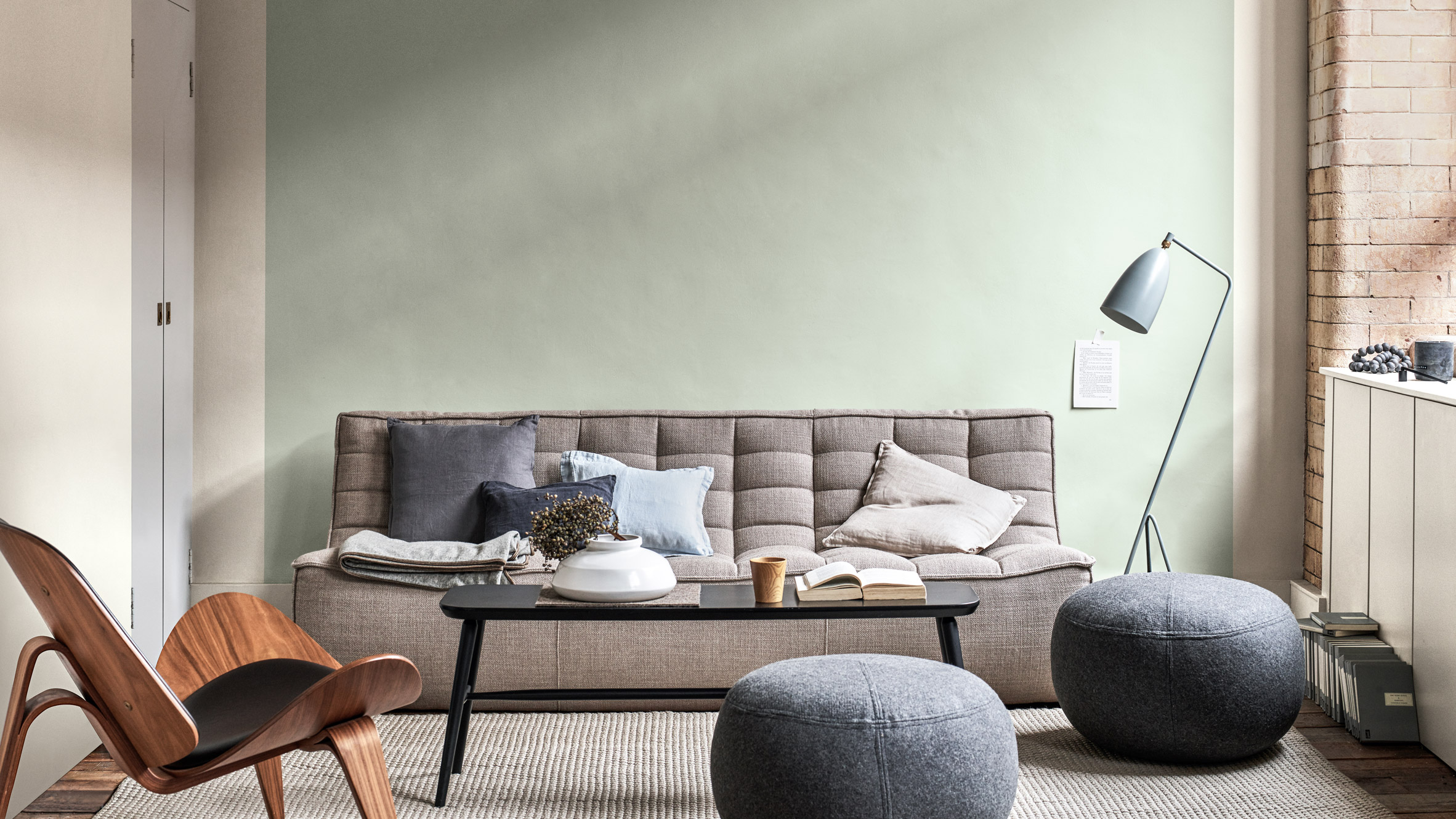 Best Interior Paint 2020.Dulux Names Tranquil Dawn As Colour Of The Year For 2020