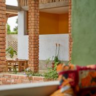 Econef Children's Center inKingori, Tanzania, by Asante Architecture & Design and Lönnqvist & Vanamo Architects