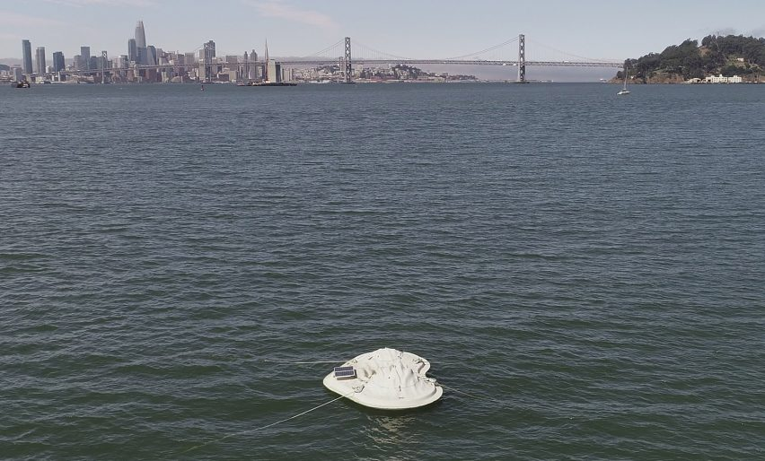 Float Lab by California College of the Arts