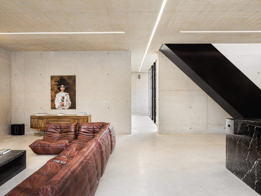 Ghost House by BPN Architects