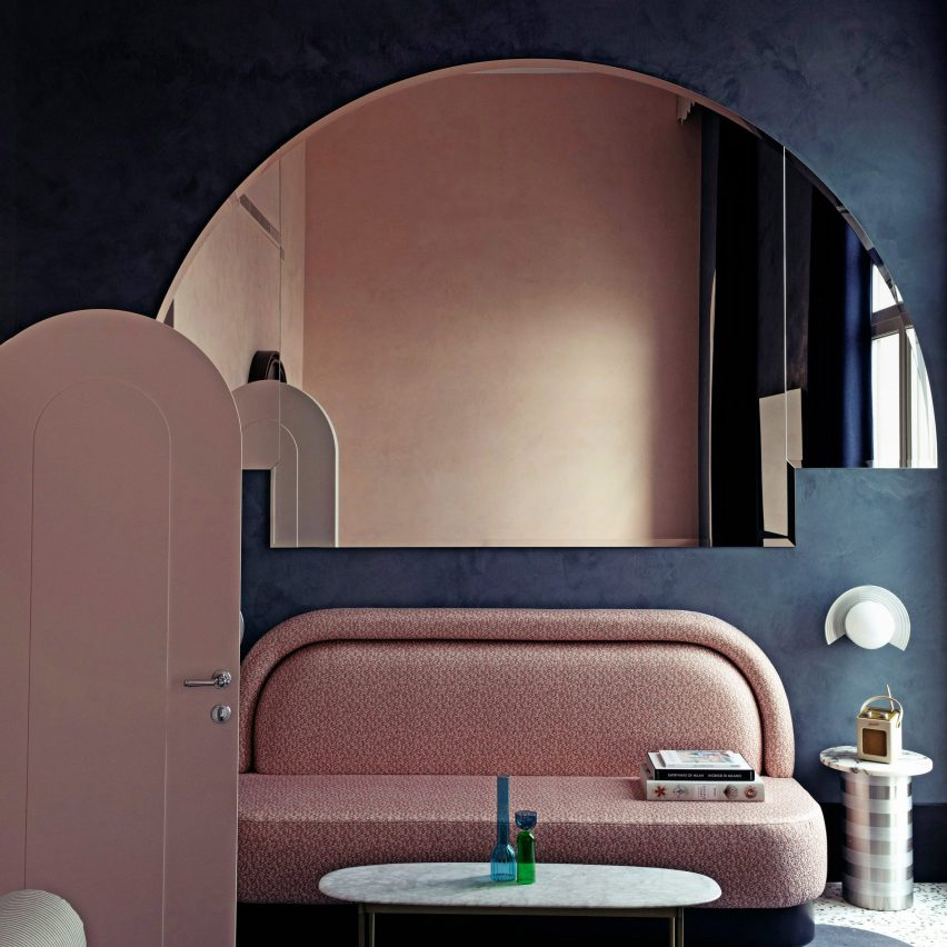 """Hotel Il Palazzo Experimental designed to be """"deeply rooted"""" in its Venetian setting"""