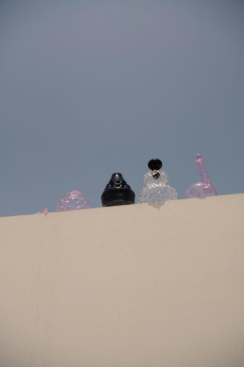 Bedouin women create collection for Irthi Contemporary Crafts Council: London Design Fair