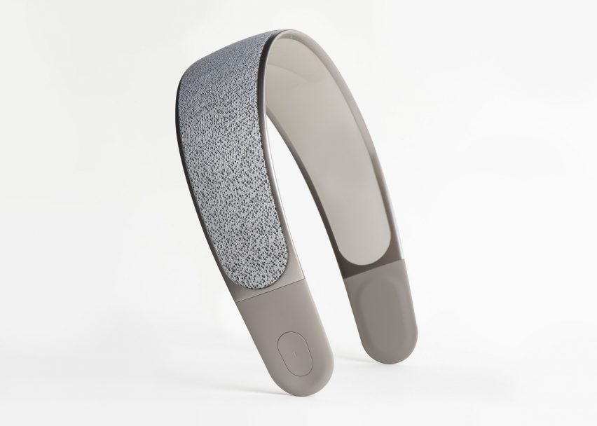 Layer and Panasonic's collection of smart devices aim to enhance your wellbeing