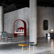 Crossovers by Adorno at London Design Festival 2019
