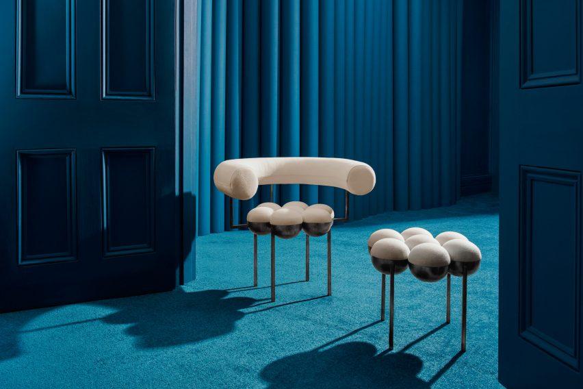 Bohinc Studio Lunar House at London Design Festival
