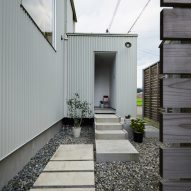 M House by Takeru Shoji Architects