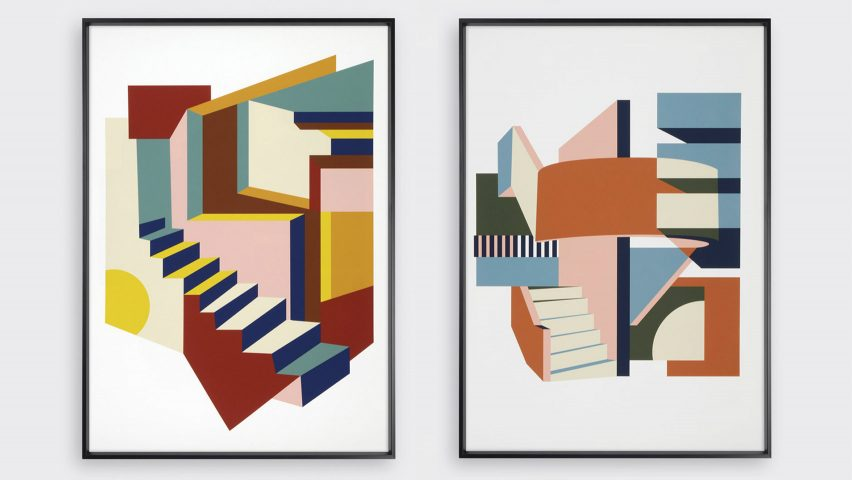 Adriana Jaroslavsky for the Make Bank Print Project