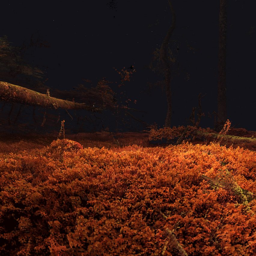 """Marshmallow Laser Feast's VR exhibition sends """"important environmental message"""""""