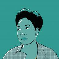 Dezeen Day speaker: Natsai Audrey Chieza