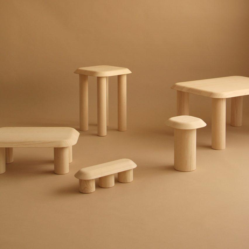 Nordic designers: Maria Bruun