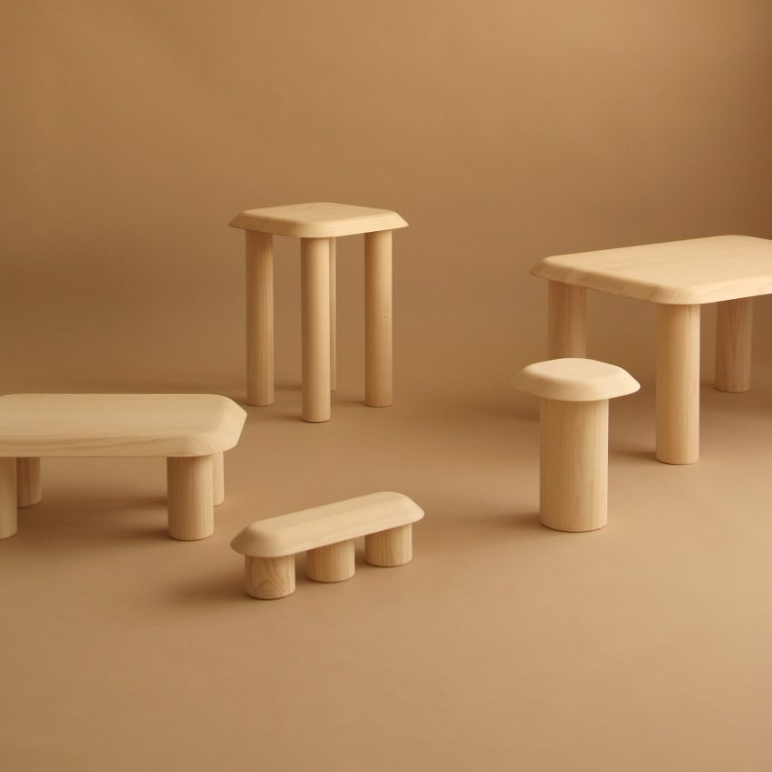 Nordic designers: Maria Brunn