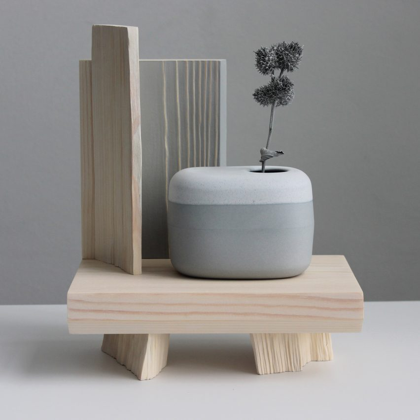 Nordic designers: Naoto Niidome